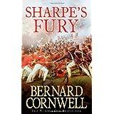 Sharpes Furyby Bernard Cornwell
