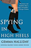 Spying in High Heels (High Heel Mysteries)
