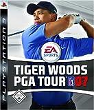 echange, troc PS3-GAME TIGER WOODS PGA TOUR 07