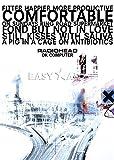 Art Print, Radiohead (OK Computer) (92 x 61cm Art Prints/Posters)