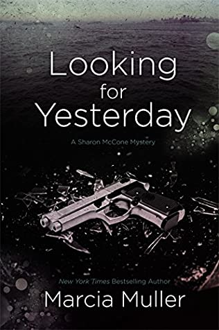 book cover of Looking for Yesterday