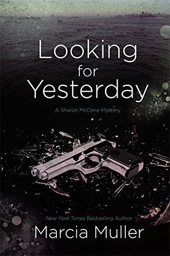 Image of Looking for Yesterday (Sharon Mccone Mysteries)