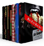 Fat Vampire Big Fat Box Set (The enti...