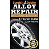 Alloy Wheel Pro Repair Kit for JAGUAR wheels and rimsby The Scratch Doctor