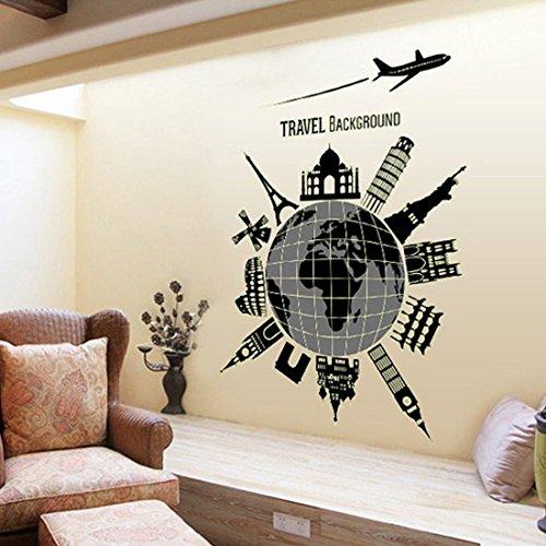 elegante-casa-de-global-de-viaje-pared-adhesivo-vinilo-extraible-papel-pintado-de-salon-dormitorio-c
