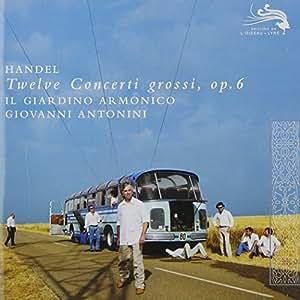 Twelve Cti Grossi Op6