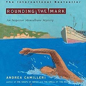 Rounding the Mark Audiobook