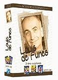 echange, troc Coffret Louis de Funès : Papa, maman, la bonne et moi / Papa, maman, ma femme et moi / Les Hussards