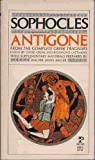 img - for Antigone from the Complete Greek Tragedies book / textbook / text book