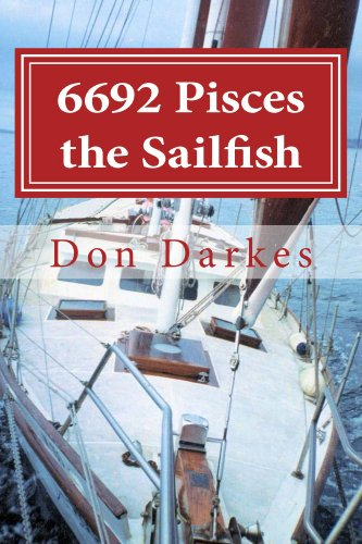 Book: 6692 Pisces the Sailfish by Don Darkes