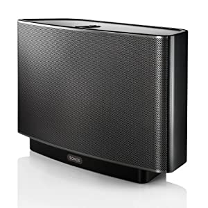 SONOS - PLAY:5 Wireless Speaker for Streaming Music (Large)  - Black
