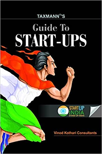 Guide to Start-UPS Paperback – 2016