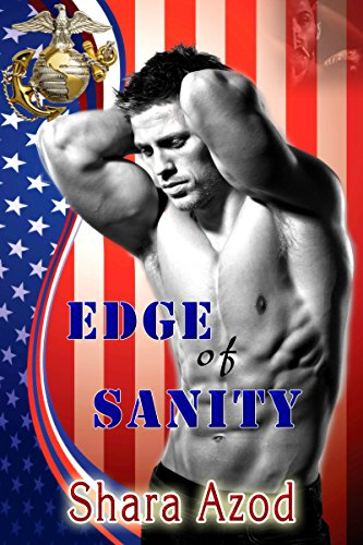 Edge Of Sanity (Knife'S Edge Book 2)
