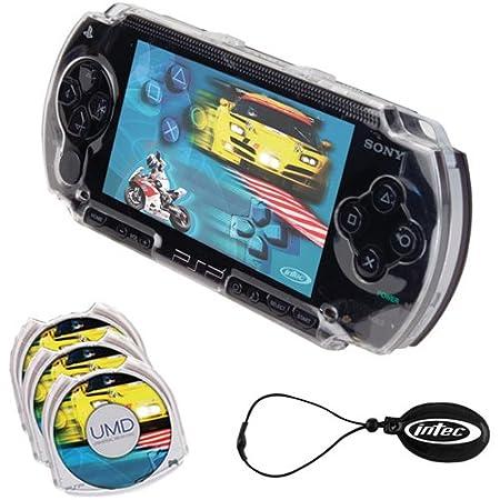 PSP 2000 Clear Armor