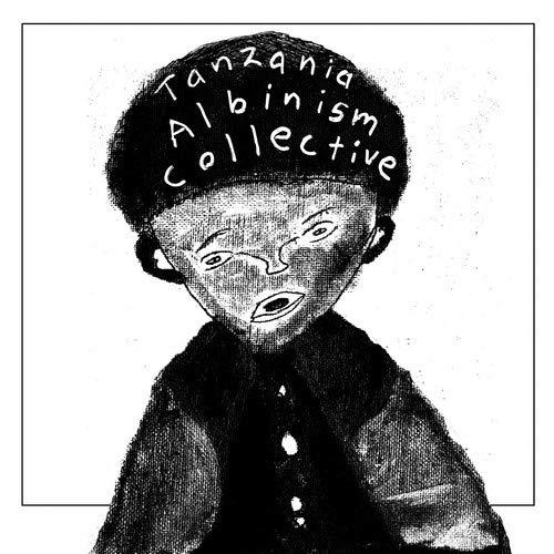 Vinilo : TANZANIA ALBINISM COLLECTIVE - White African Power (we Live In Danger) / Stigma