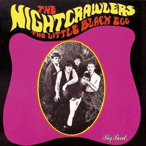Nightcrawlers - The Little Black Egg - Zortam Music