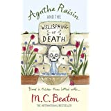 Agatha Raisin, la série TV (suite) 519FoSqh-tL._AA160_