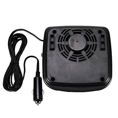 Portable Heater Parts Fan Blades : E bro v car vehicle portable ceramic heater heating