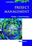 img - for Project Management: Planning & Control Techniques book / textbook / text book