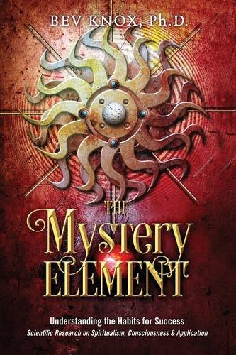 The Mystery Element: Understanding the Habits of Success