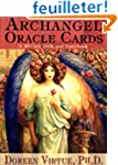 Archangel Oracle Cards: a 45-Card Dec...