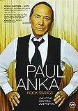 Paul Anka: Rock Swings - Live At The Montreal Jazz Festival [DVD] [2006]