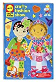 ALEX® Toys - Early Learning Crafty Fashion Show -Little Hands 1421