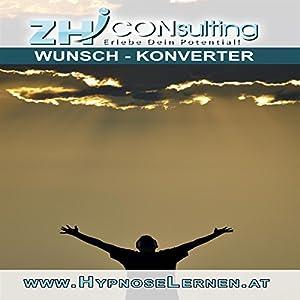 Wunsch-Konverter Hörbuch
