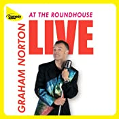 Live at the Roundhouse | [Graham Norton]