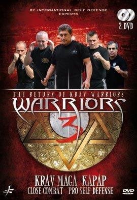 Warriors 3 die Rückkehr der Krieger [2 DVDs]