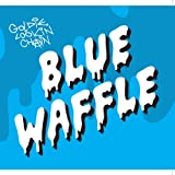 Blue Waffleby Goldie Lookin Chain