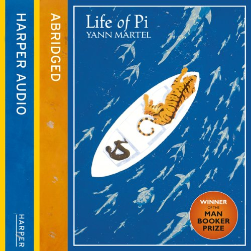 life of pi book review amazon