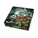 Zombicide Wulfsburg Black Plague Expansion - Board Game - English by Cool Mini or Not, Inc.