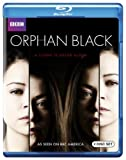 Orphan Black: Season 1 (Blu-ray) by