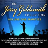 Jerry Goldsmith Collection- Volume One: The Rarities