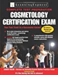 Cosmetology Certification Exam (Cosme...