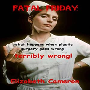 Fatal Friday Audiobook