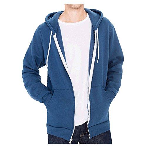 american-apparel-flex-fleece-zip-hoody-f497-sea-blue-m