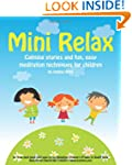 Mini Relax: Calming Stories and Easy...
