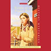 Riddle of the Prairie Bride: American Girl History Mysteries   [Kathryn Reiss]