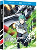Eureka Seven AO: Part 1 [Blu-ray]