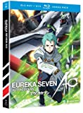Eureka Seven Ao: Part 1 [Blu-ray] [Import]