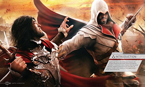 Assassin's Creed: The Essential Guide (Assassin's Creed) Ubisoft Arin Murphy-Hiscock Ubisoft Publishing