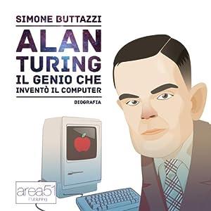 Alan Turing | [Simone Buttazzi]