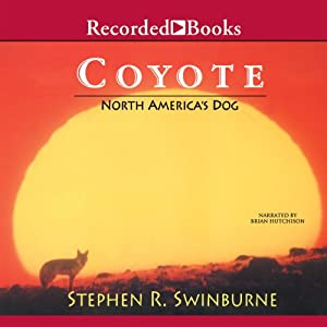 Coyote: North America's Dog | [Stephen R. Swinburne]