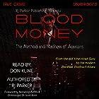 Blood Money: The Method and Madness of Assassins Hörbuch von RJ Parker Gesprochen von: Don Kline