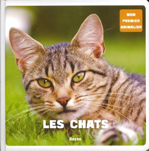 Télécharger Les Chats Coll Mon Premier Animalier Pdf De
