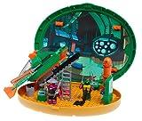 Mega Bloks: Teenage Mutant Ninja Turtles - Space Lab