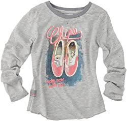 Chipie Kapucee Printed Girl's T-Shirt by Chipie