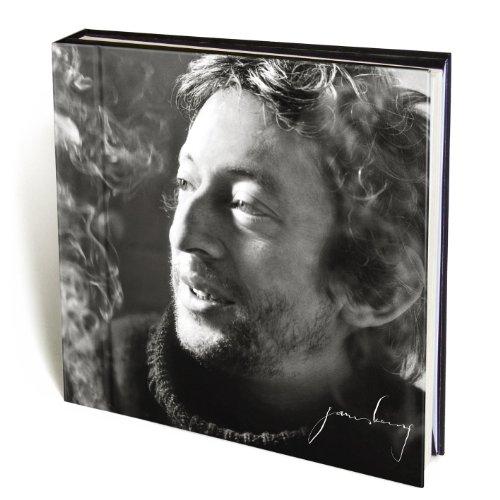 [MULTI]Serge Gainsbourg - Intégrale - Edition 2011 Coffret 20 CD, 270 titres